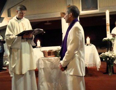 Baptisé pour s'ouvrir aux autres