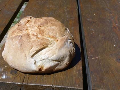 Le pain de la solidarité